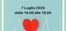 VISITA MEDICA 07/07/2020