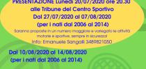 ESTASPORT 2020 - ESTASPORT MATERNA