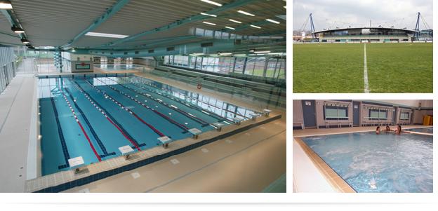 Polisportiva brembate sopra centro sportivo comunale for Centro sportivo le piscine